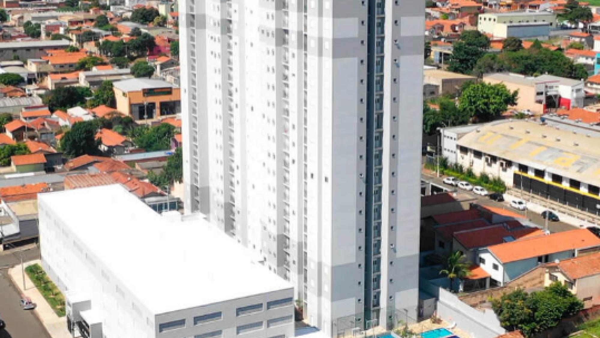 A ganhadora de Piracicaba Tânia Cristina Sotto Oyan receberá as chaves do apartamento sorteado (Foto: divulgação)